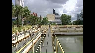 Prefeitura de Londrina vai renovar contrato com a Sanepar - Os detalhes da licitação do serviço de água e esgoto na cidade serão estudados por uma nova diretoria da CMTU.