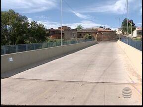 Ministério Público pede na Justiça bloqueio dos bens do prefeito de Presidente Prudente - Ação ocorre devido suspeita de irregularidades na construção de uma ponte.
