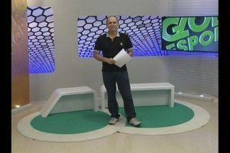 Assista o Globo Esporte CG desta quarta-feira (22/01/2014) - Veja a preparação do Treze para o jogo em casa na Copa do Nordeste e toda a rodada do Paraibano deste ano.