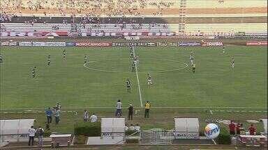 Após interdição de estádio, Ponte Preta estreia no Paulistão diante do Botafogo na quarta - A macaca entra em campo às 19h30 desta quarta-feira, em Ribeirão Preto diante do Botafogo.