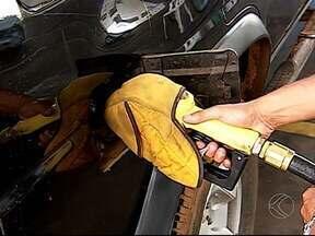 Aumento no valor de combustíveis impacta consumidores de Uberlândia - Segundo Procon, gasolina tem variação de até 13 centavos de um posto para outro na cidade.