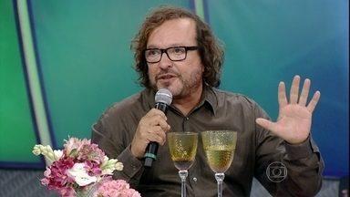 Wolf Maya comenta o trabalho em Amor à Vida - Diretor elogiou a equipe