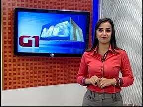 Confira os destaques do MGTV 1ª Edição em Divinópolis e região desta terça-feira - Veículos que fazem transporte escolar passam por vistoria em Araxá e cerca de 30 itens são fiscalizados.