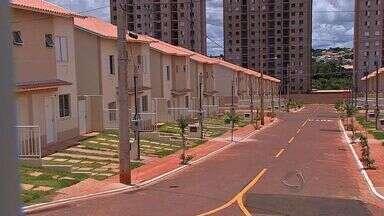 Setor imobiliário está aquecido em Mato Grosso do Sul - O Brasil fechou 2013 com aumento no volume destinado para financiamentos imobiliários.