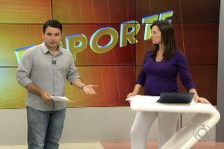 Botafogo-PB pode ficar fora da Copa do Nordeste - Veja mais informações sobre a situação do clube na competição e outras notícias do Esporte na Paraíba.