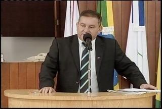 Sessão da Câmara de Montes Claros tem apenas um projeto de lei colocado em votação - Na reunião muitas cobranças dirigidas ao município.