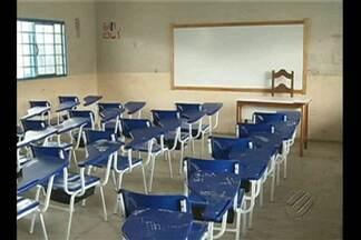 Em Marabá, 3 mil professores da rede municipal prosseguem com greve - Trabalhadores da educação estão de braços cruzados desde a última segunda-feira (27).