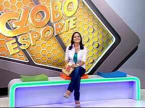 Globo Esporte - TV Integração - 27/01/2014 - Confira a íntegra do Globo Esporte desta terça-feira