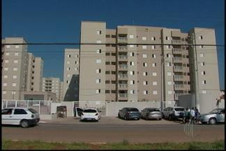 Moradores de Suzano criam grupo nas redes sociais contra construtora - A empresa não entregou os apartamentos que foram comprados pelos moradores ainda na planta.