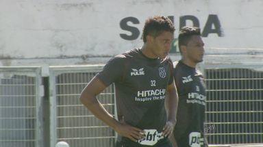 Ponte Preta aposta na base para se sobressair no Campeonato Paulista de 2014 - Time passou a utilizar, no elenco profissional, jogadores das equipes juniores.