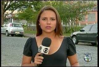 Polícia procura por suspeitos de assalto em Teresópolis, RJ - Caso aconteceu na segunda-feira (27).Dois suspeitos foram presos e três estão foragidos.