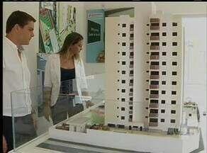 Número de financiamentos da casa própria aumenta no Tocantins - Número de financiamentos da casa própria aumenta no Tocantins