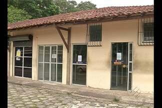 Gerente do Banpará e a família são sequestrados quando saiam de casa, no bairro do Tapanã - O gerente foi obrigado a abrir o cofre do posto bancário que fica dentro do prédio da Secretaria Estadual de Educação (Seduc).