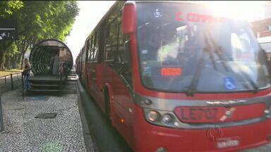 Tribunal de Contas determina a redução da tarifa técnica das passagens de ônibus - Esse é o valor que as empresas recebem para que o sistema de transporte funcione.