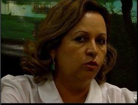 Prefeita de Ipatinga e moradores falam sobre os desafios para a cidade em 2014 - Atendiemento médico foi uma das principais reclamações dos habitantes.