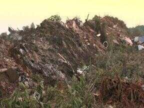 Prefeitos podem responder por lixões - O prazo está acabando e tem muita cidade que ainda não cumpriu a exigência