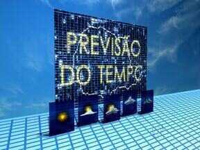 Calor predomina em todo o estado - Em Londrina, a temperatura chega a 34 graus