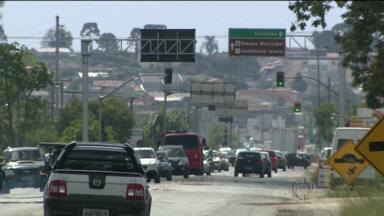 Rodovia que liga Curitiba, Pinhais e Piraquara vai ser duplicada - As obras começam neste semestre.
