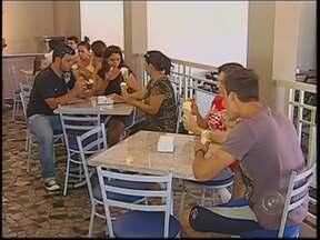 Itápolis tenta título de capital nacional do sorvete - Tradição no ramo, sabores inusitados, inovações tecnológicas, investimentos e capricho. É nessa receita que Itápolis está apostando para conquistar o título de capital nacional do sorvete.