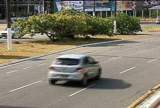 Radares de fiscalização vão ser instalados em Aracaju - Radares de fiscalização vão ser instalados em Aracaju