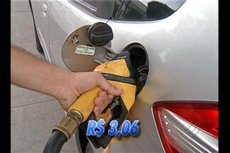 Gasolina vai aumentar de preço e custará mais de R$ 3 - Confira na reportagem de Jalília Messias.