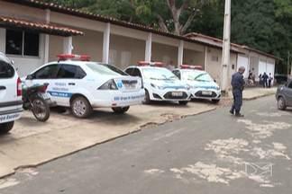 Após dois meses, guardas municipais voltam às atividades em São Luís - Os guardas ficaram aquartelados por falta de armamentos.
