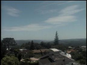 Sábado é de céu limpo em Erechim, RS - Nível de radiação ultravioleta estará extremo neste fim de semana.