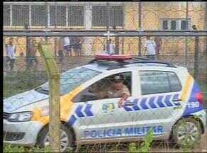 Agente da Umanizzare é preso com drogas - undefined