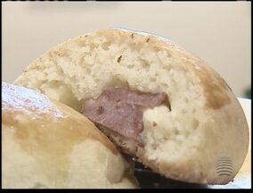 'Cozinha Popular' ensina a fazer pão de batata - Receita pode ser uma opção para café da tarde.