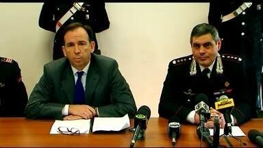 Advogado diz que Pizzolato vai negar pedido de extradição para o Brasil - A polícia indicou um advogado a Pizzolato, que irá defender o brasileiro no início do processo de extradição para o Brasil.