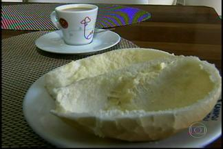 Comer fora esta mais caro devido o aumento no valor de alguns produtos - Para algumas pessoas, almoçar e tomar café em restaurantes e bares, já faz parte da rotina