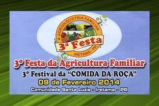 Confira os eventos que acontecem na semana por todo o Brasil - Programe-se para as festas, cursos e exposições.