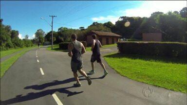 Paraná Tv começa a exibir série sobre corridas - Confira o que é preciso para começar uma atividade física