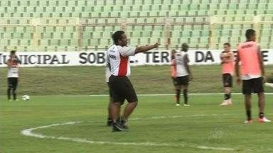 Guarany de Sobral segue com preparativos para segunda fase da Copa do Nordeste - Confira com Mayara Sauer