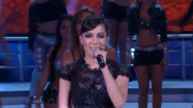 Melhores do Ano - Música do Ano - Show das Poderosas / Anitta - Melhores do Ano - Música do Ano - Show das Poderosas / Anitta