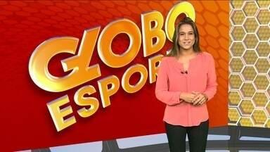 Globo Esporte destaca os gols dos Estaduais e o encerramento das Olimpíadas de Inverno - Edição destaca o Rio Open de tênis.