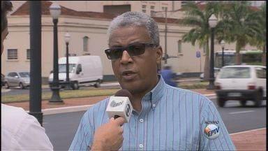 Falta de água ainda gera transtornos em bairros de Ribeirão Preto - O superintendente do Daerp, Marco Antônio dos Santos fala sobre o que será feito para resolver essa situação que ocorre na cidade.