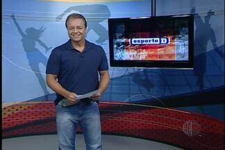 Íntegra Esporte D - 24/02/2014 - O programa mostrou uma entrevista com Marcos Ferrari que irá representar o Alto Tietê no Campeonato Mundial de Strongman, e a etapa de Campeonato Paulista de Taekwondoem Mogi das Cruzes