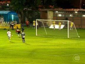 Cori-Sabbá perde chance no fim e arranca empate diante do Galo: 1 a 1 - Empate no Lindolfo tira River-PI da liderança do Campeonato Piauiense.Já Cori assume a terceira colocação ao lado do Piauí com sete pontos ganhos