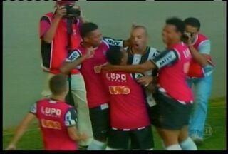 Esporte: Atlético mineiro vence o América de virada no Independência - Patida emocionante acabou em 3 a 2 para o Galo.