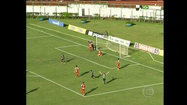 Confira os outros gols da 7ª rodada do Campeonato Mineiro - Gols dos time do interior na 7ª rodada do Campeonato Mineiro