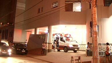 Garoto de cinco anos é vítima de abuso sexual em Montes Claros - Polícia foi chamada depois que a criança foi hospitalizada.