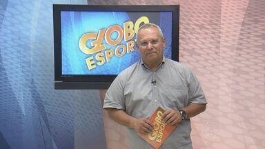 Veja a íntegra do Globo Esporte desta segunda-feira (24) - Confira os destaques do esporte amazonense.