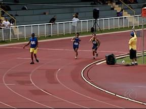 Entre estreantes e veteranos, para-atletas usam Circuito Brasileiro como teste - Evento em Uberlândia marca início e fim de temporada de diversos esportes. Motivação marca apresentações