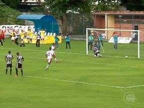 Confira gols da 5ª rodada no Campeonato Piauiense 2014 - Confira gols da 5ª rodada no Campeonato Piauiense 2014