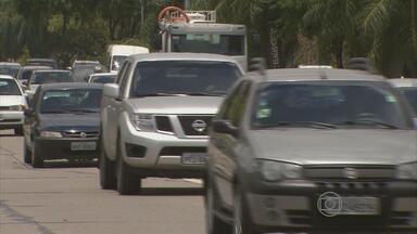 Detran-PE lança campanha para atualização de endereço dos motoristas - Mais de 300 mil donos de veículos precisam recadastrar o endereço, segundo o órgão.