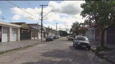 Dados sobre a violência na Baixada Santista e Vale do Ribeira são divulgados - Roubo foi o crime que mais cresceu na região.