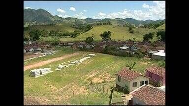 Governo diz que obras de casas populares vão ser iniciadas, no Sul do ES - As obras em São José do Calçado vão ser iniciadas nos próximos dias, diz governo.