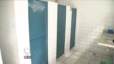 Mais Você rodou o Brasil para conferir a situação dos banheiros públicos - Manaus, Salvador e Goiânia foram algumas capitais visitadas