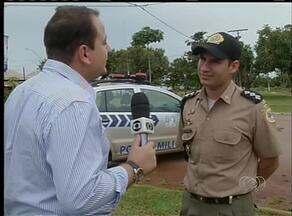 Polícia Militar dá dicas para aproveitar a folia com segurança - Polícia Militar dá dicas para aproveitar a folia com segurança.